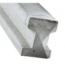 Concrete Inter Posts