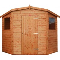 Garden Sheds Huddersfield garden sheds
